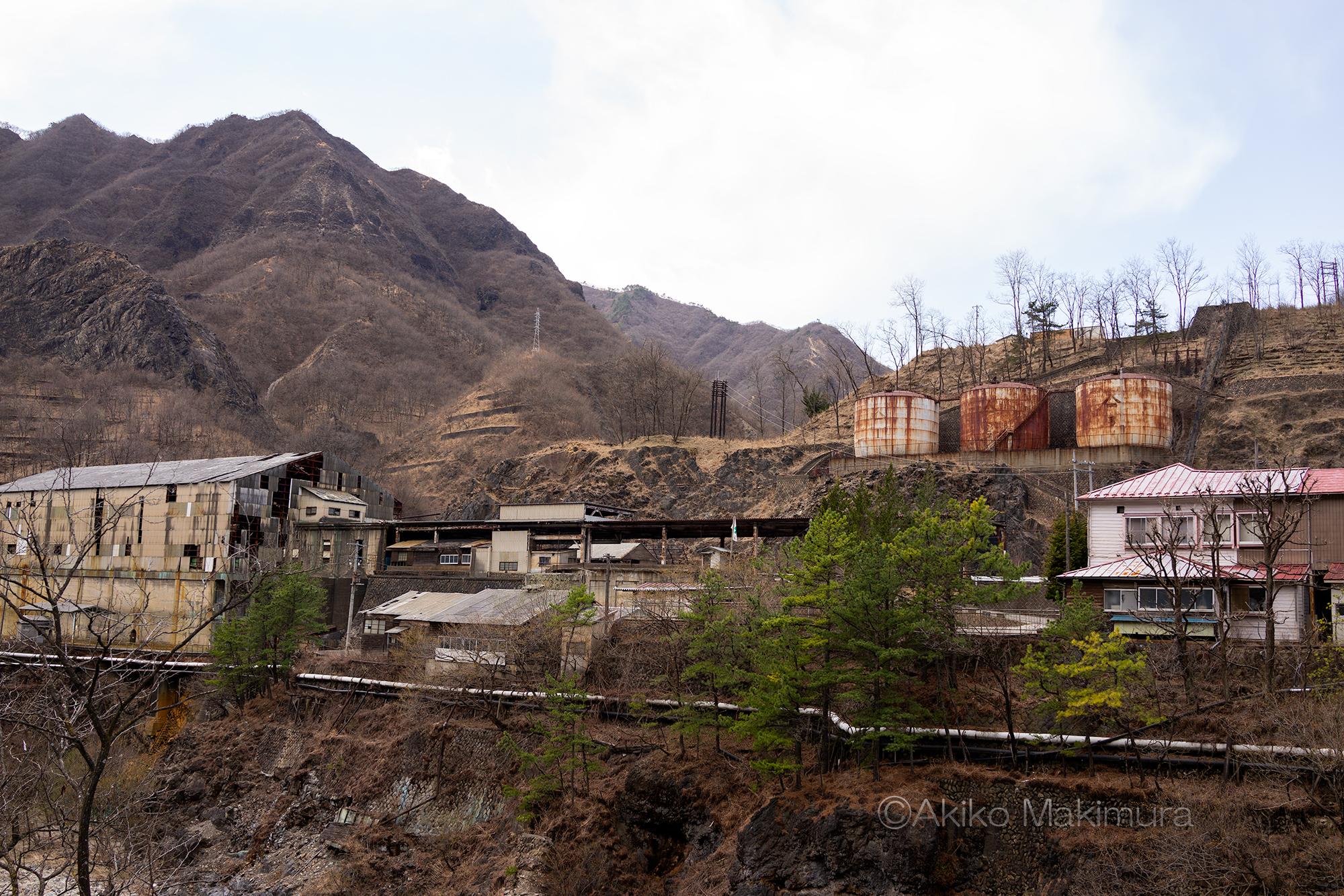 廃施設を抱えた町に息づく願い わたらせ渓谷鉄道の旅11